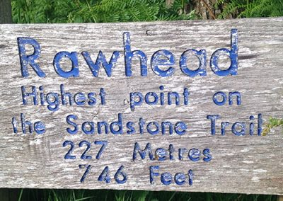 And just 5 mins drive from Heald Country House Retreats!